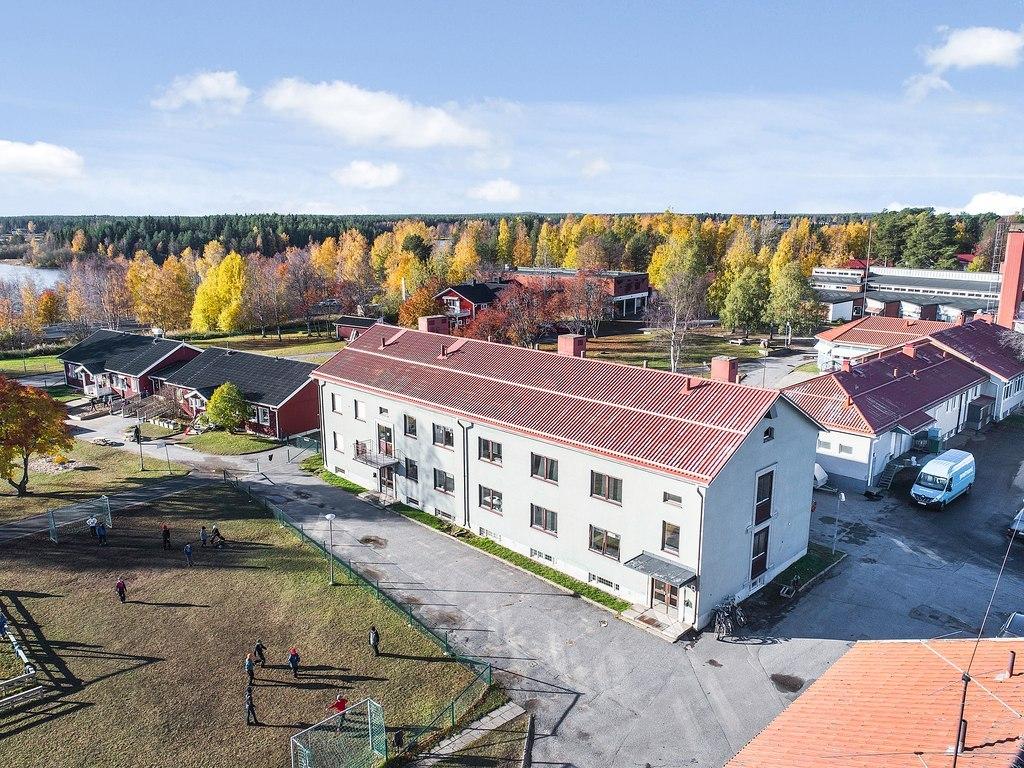 Näsbyvägen 16 K, 16 L, Norrgård