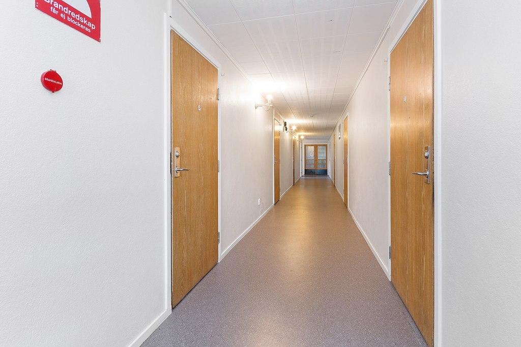 Korridor.