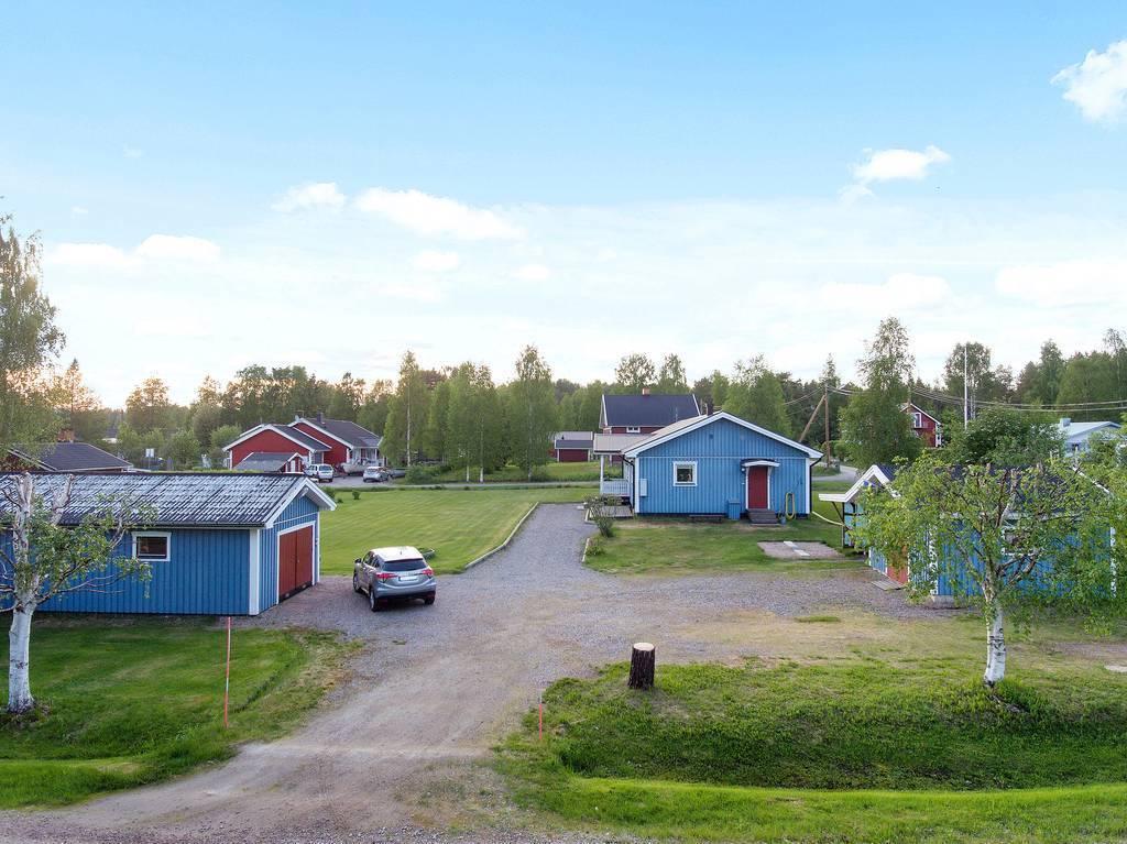 Nybyn Ringvägen 13.