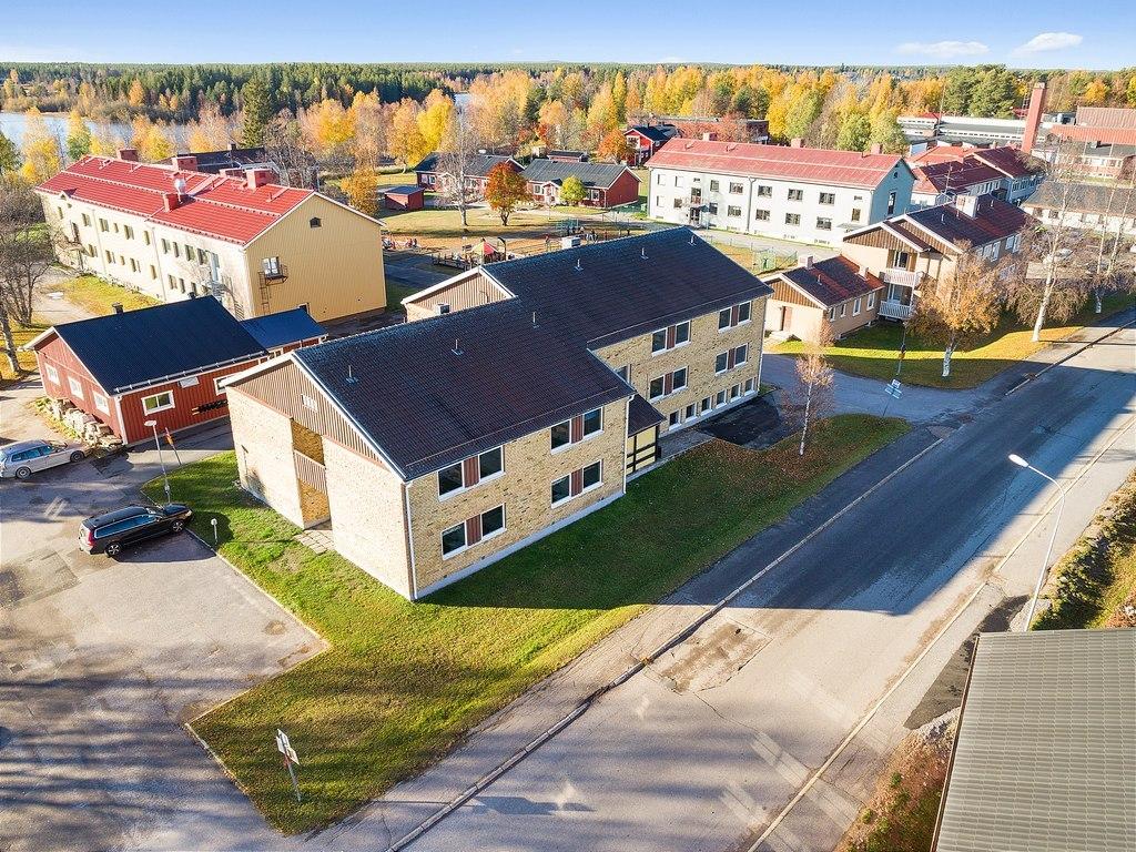 Näsbyvägen 16 T, Östergård