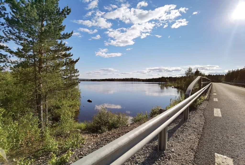 Björkholmsvägen 9