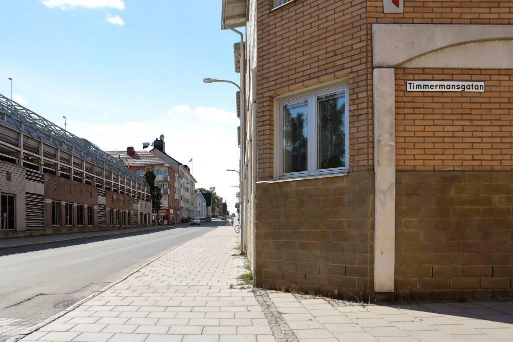 Timmermansgatan 9
