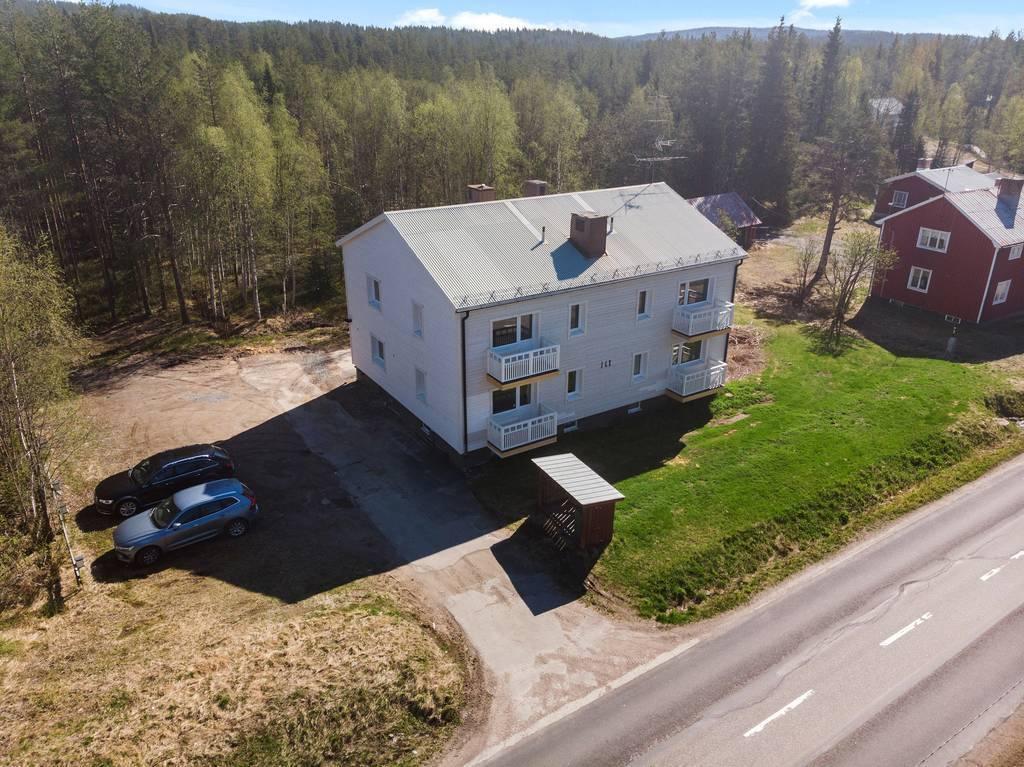 BRF Kåbdalis 168