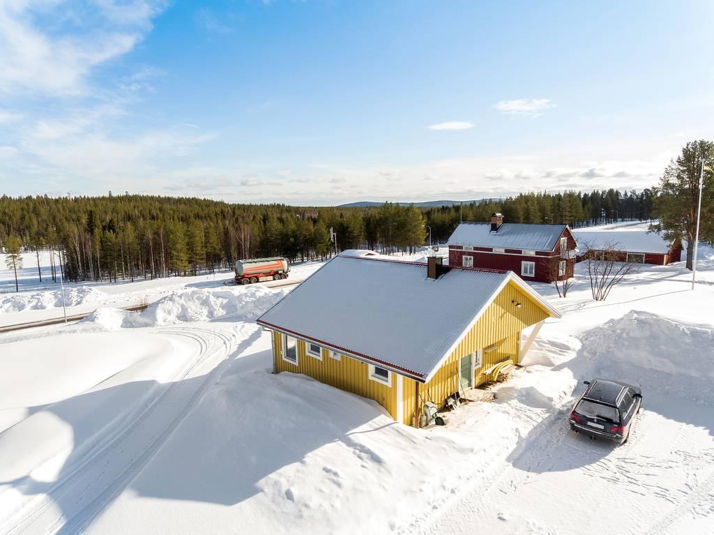 Sattajärvi 204