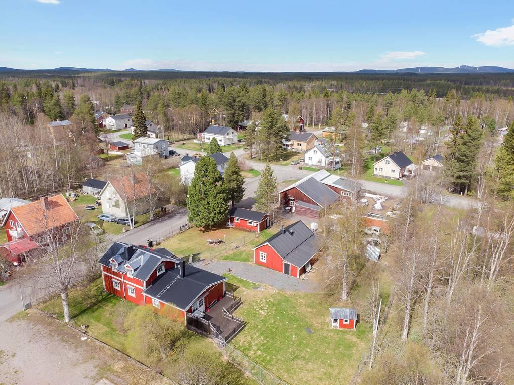 Björklundsgatan 10