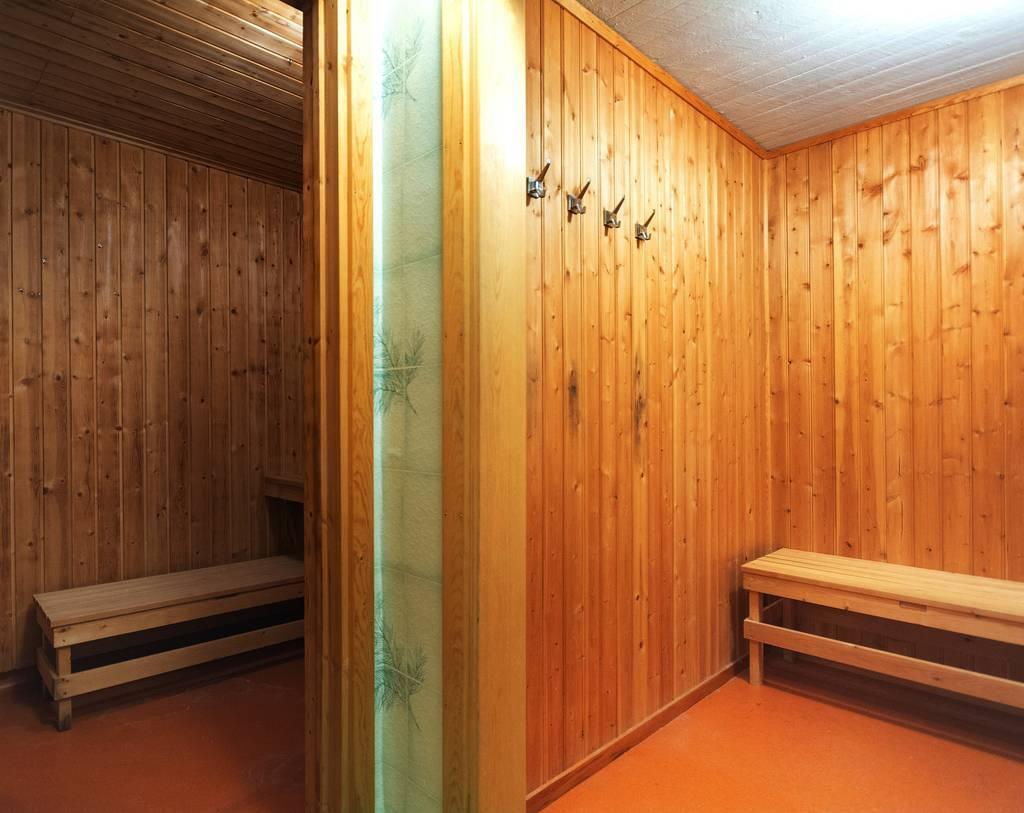 Med dusch /WC