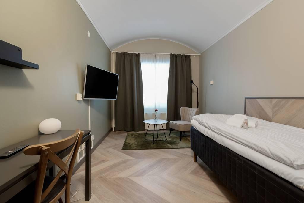 Hotell Tornedalia